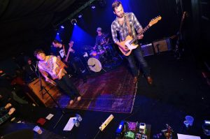 MISTY MOUNTAIN AND SPECIAL GUESTS TO CONJURE LED ZEPPELIN AT RIVER STREET JAZZ CAFE