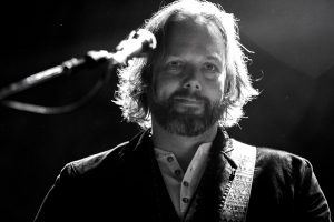 BLACK CROWES' LEGACY IN FULL FLIGHT AT IRVING PLAZA