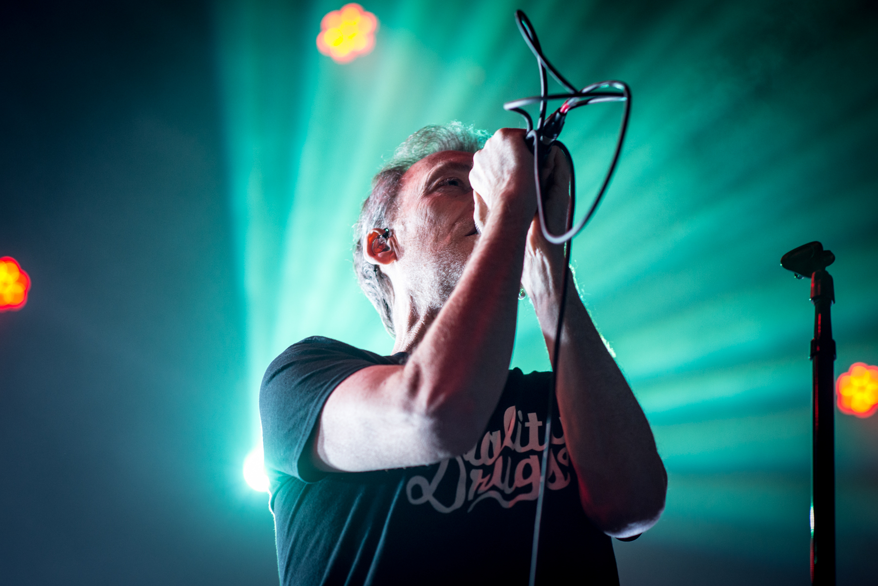 THE JESUS AND MARY CHAIN BRING \'DAMAGE AND JOY\' TO NYC - Highway 81 ...