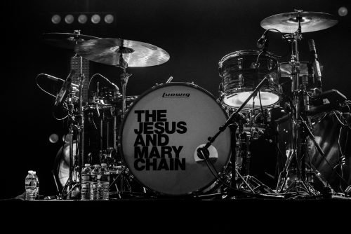 THE JESUS AND MARY CHAIN BRING 'DAMAGE AND JOY' TO NYC