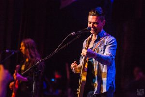 DASHBOARD CONFESSIONAL, TIGERS JAW LEAD THE WAY AT FIRST ALT 92.1 FM SNOW SHOW