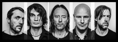 RADIOHEAD ANNOUNCE SUMMER 2018 TOUR