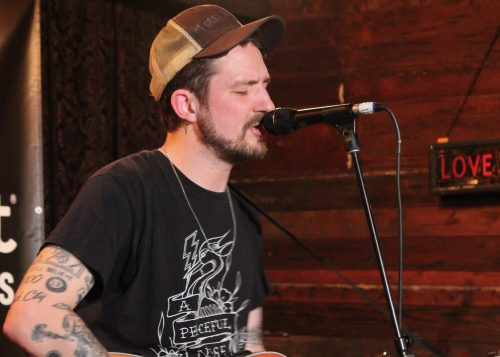 SXSW ROAD REPORT: FRANK TURNER, DESSA, WAXAHATCHEE, RACHAEL RAY