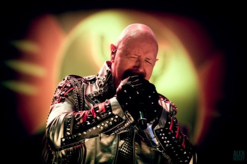 JUDAS PRIEST IS FRESH AND FIERCE AT FIREPOWER TOUR OPENING NIGHT