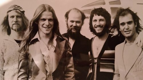 DIXIE DREGS CLASSIC LINEUP BACK TOGETHER FOR FIRST TIME IN 40 YEARS