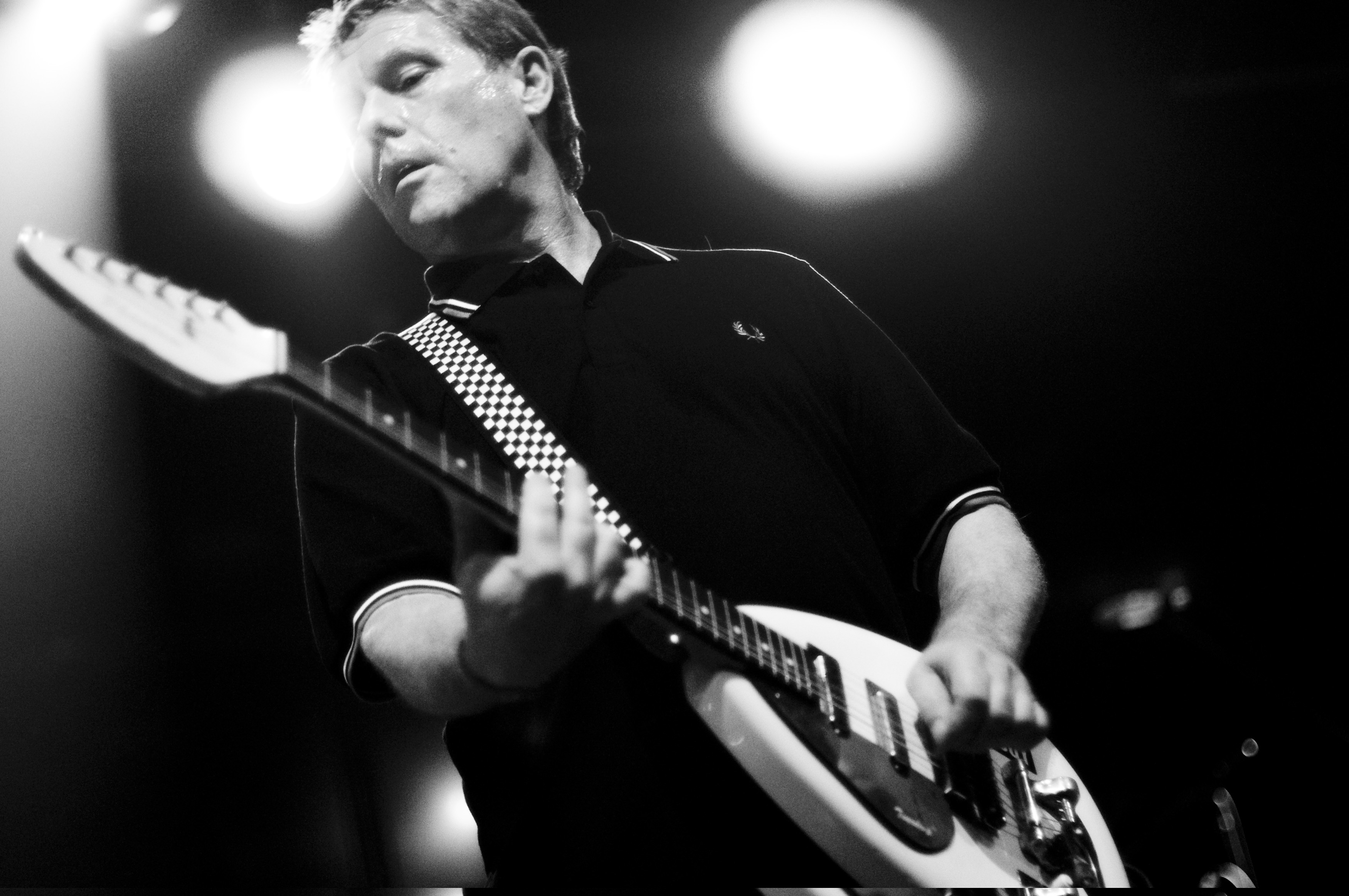 ENGLISH BEAT SHOW AT CITY WINERY 'RANKS' HIGH