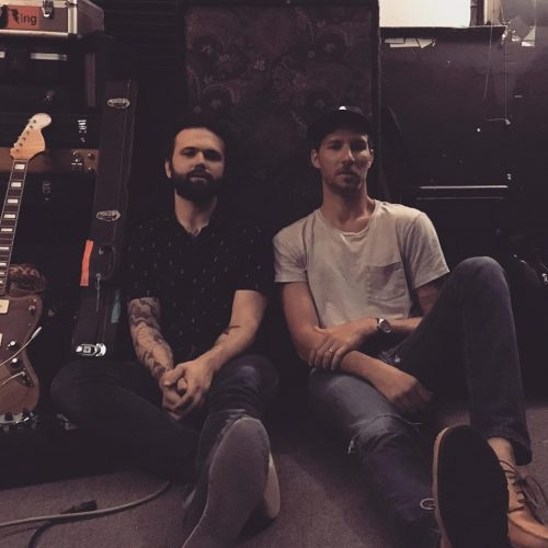 PHILADELPHIA'S ROSU LUP FINDS KINDRED SPIRITS AS IT EXPANDS INDIE FOLK SOUND