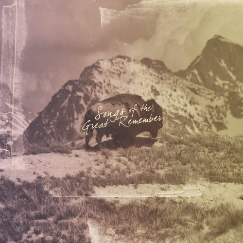 AMERICAN BUFFALO GHOST LOOKS TO 'SEPTEMBER' (SONG PREMIERE)