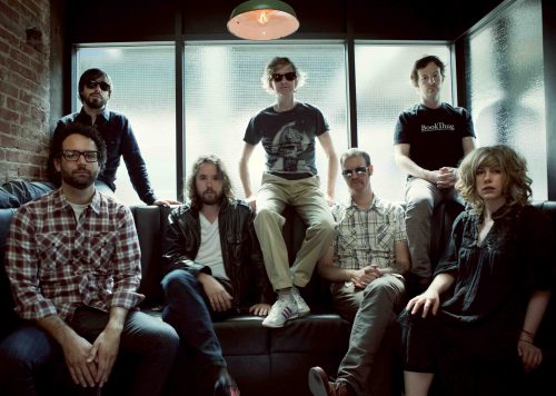 O CANADA: BROKEN SOCIAL SCENE OFFERS BRILLIANT FREE SHOW AT CENTRAL PARK