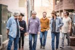 PEACH FEST A FAMILY HOMECOMING OF SORTS FOR LEFTOVER SALMON