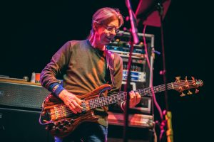 PEACH FESTIVAL 2018: PHIL LESH, UMPHREY'S MCGEE, MICHAEL FRANTI and MORE