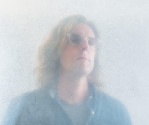 MY MORNING JACKET'S CARL BROEMEL IS ALL 'WISHED OUT' ON NEW ALBUM
