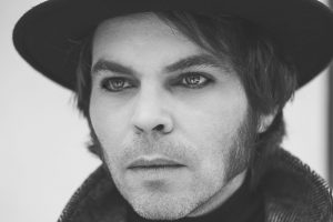 GAZ COOMBES TAKES STOCK OF HIS LIFE ON 'WORLD'S STRONGEST MAN'