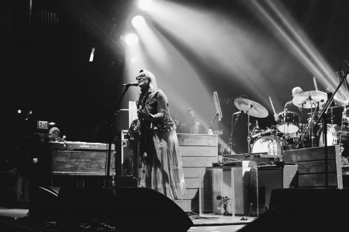 TEDESCHI TRUCKS BAND KICKS OFF EIGHTH ANNUAL BEACON RESIDENCY IN STYLE