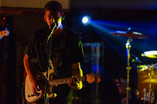 TIGERS JAW ARE HOMECOMING HEROES AT RITZ THEATRE SHOW