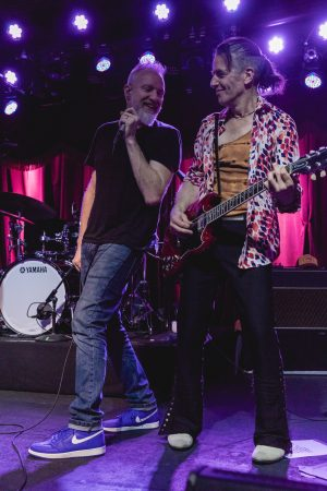 SPIN DOCTORS CELEBRATE 30th ANNIVERSARY AT BROOKLYN BOWL