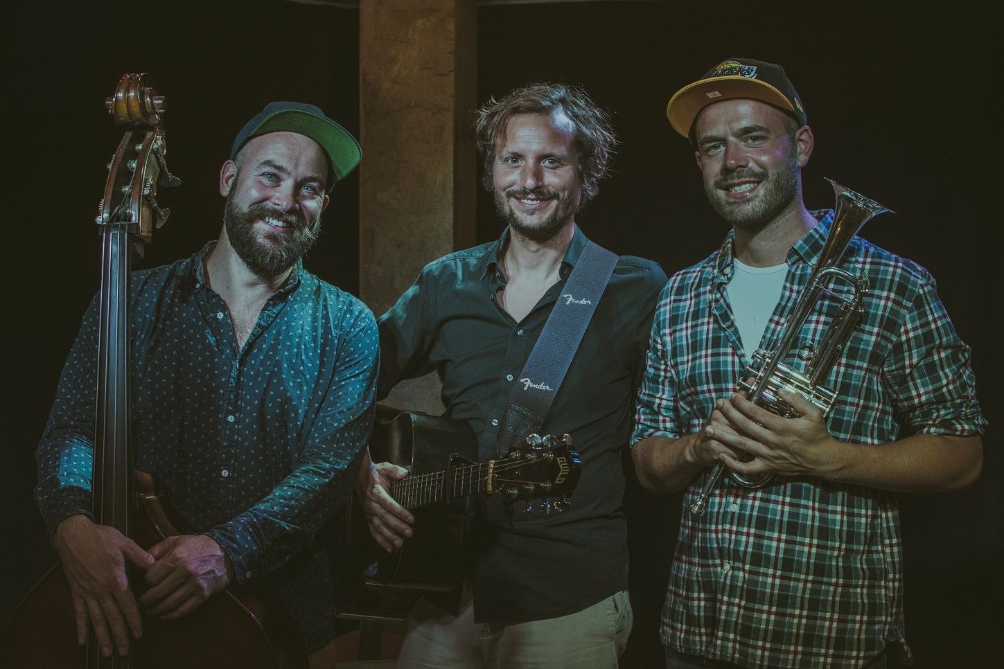 MULTINATIONAL INDIE-FOLK BAND BRINGS GLOBE-TREKKING SOUND TO NYC, PHILLY
