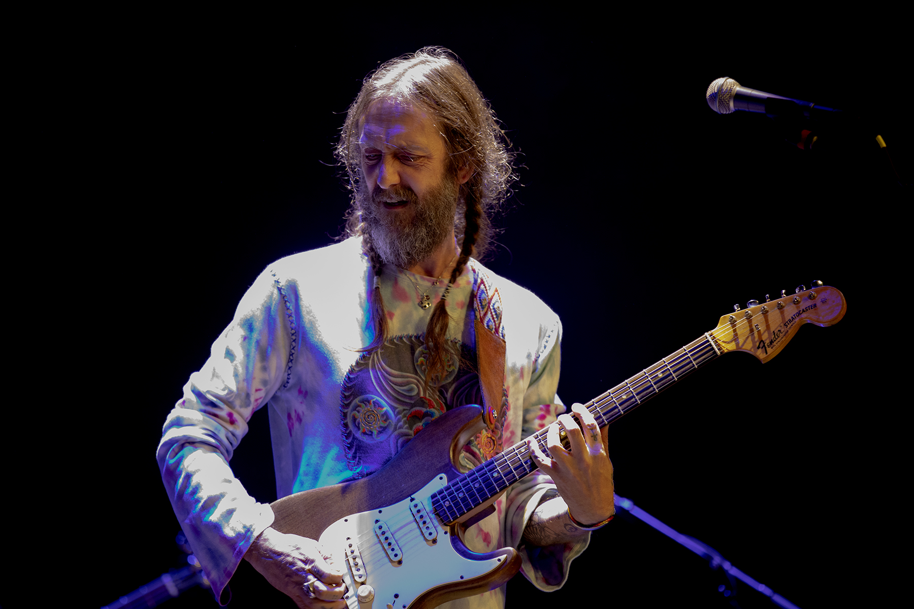 CHRIS ROBINSON BROTHERHOOD TAKES BROOKLYN ON A CALIFORNIA TRIP