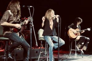 NO QUARTER HELPS KEEP THE LED ZEPPELIN LEGACY ALIVE ON STAGE