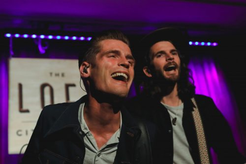 HUDSON TAYLOR RETURNS TO NYC AFTER SOLD-OUT SEPTEMBER RUN