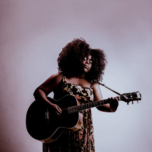 UPSTART YOLA, ONCE BANNED FROM MAKING MUSIC, RECORDS WITH DAN AUERBACH, TO MAKE NYC DEBUT