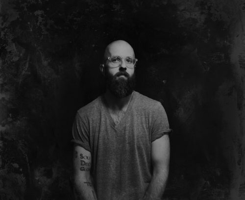 WILLIAM FITZSIMMONS FINDS COMFORT IN SONGWRITING DURING PERSONAL TURMOIL