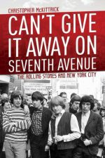 NEW BOOK GETS TO THE BOTTOM OF THE ROLLING STONES' LOVE AFFAIR WITH NEW YORK CITY