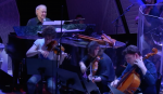 BRUCE HORNSBY THRILLS BROOKLYN CROWD WITH INTIMATE, INNOVATIVE PERFORMANCE