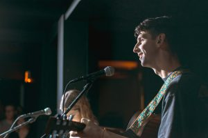 TIGERS JAW HEADLINES SOLD-OUT KARL HALL FOR HIGHWAY 81 REVISITED ANNIVERSARY