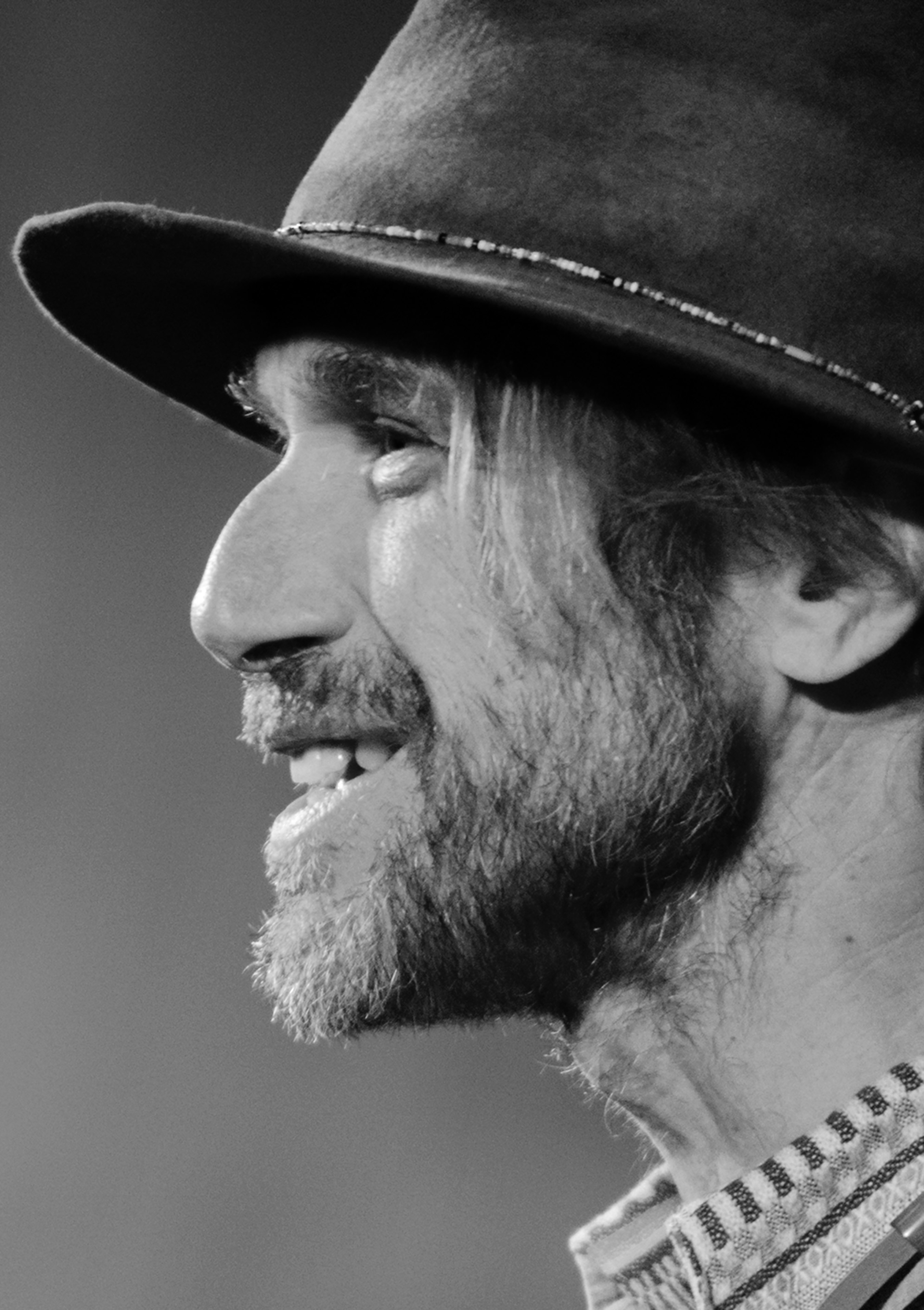 TODD SNIDER AT KIRBY CENTER