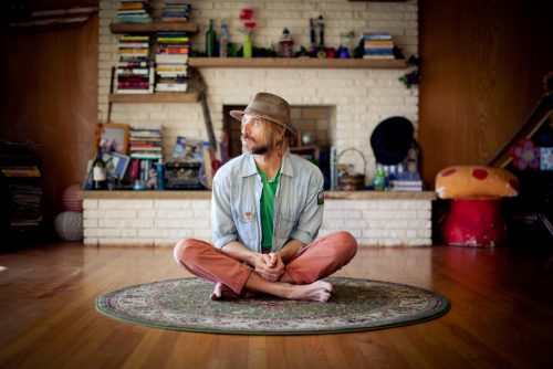 RAMBLIN' TODD SNIDER HITS KIRBY CENTER THIS WEEK