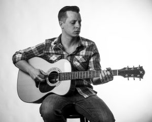 JP BIONDO ON SOLO DEBUT, OWL AND CROW DUO AND CABINET'S HIATUS AND RETURN