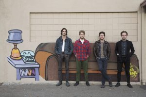 DAWES' CALIFORNIA ROOTS ARE SHOWING, BUT IT'S NO NOSTALGIA ACT