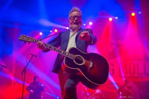 FLOGGING MOLLY HITS THE MET IN PHILADELPHIA