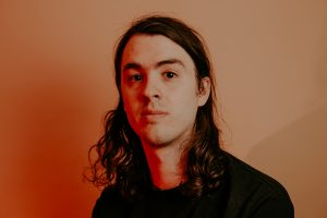 TITLE FIGHT'S NED RUSSIN RELISHES THE CHALLENGE OF GLITTERER