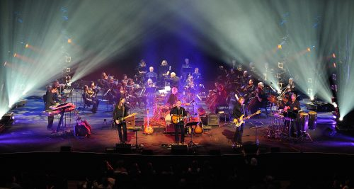 CLASSIC ALBUMS LIVE BRINGS NOTE-PERFECT RECREATION OF 'ABBEY ROAD' TO KIRBY CENTER