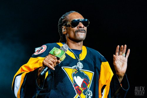 SNOOP DOGG BRINGS 25 YEARS OF DOGGY STYLE TO WILKES-BARRE