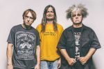 THE MELVINS' BUZZ OSBORNE: 'WE WOULD SEE VAN HALEN AND BLACK FLAG IN THE SAME WEEK'