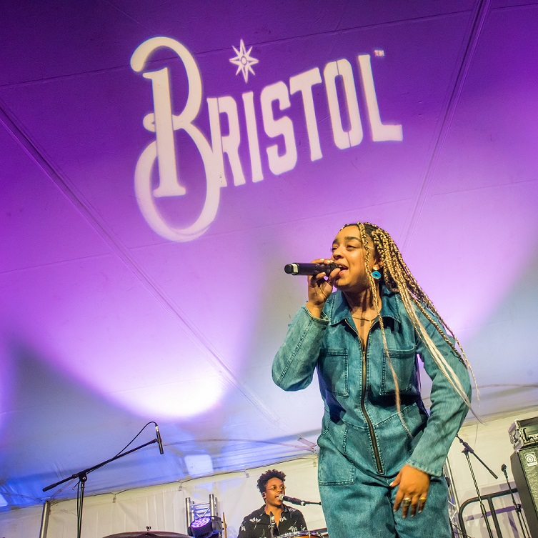 BRISTOL RHYTHM AND ROOTS REUNION: A GOOD PLACE TO LIVE