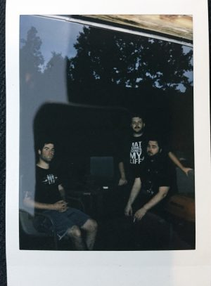 EXCLUSIVE: OLD CHARADES ANNOUNCES NEW ALBUM, STREAMS NEW TRACK