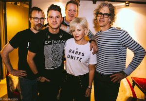 LETTERS TO CLEO'S LETTERS TO SANTA ON NEW HOLIDAY EP