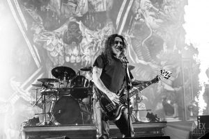 SLAYER BRINGS FINAL CAMPAIGN TO HERSHEY