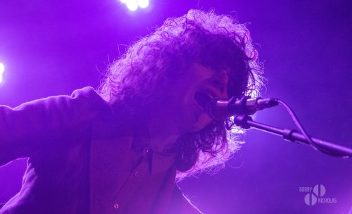 TEMPLES BRING TIME WARP TO WEBSTER HALL