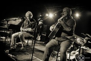 LEFTOVER SALMON BRINGS DUO SHOWS TO NORTHEAST AS BAND LOOKS BACK ON 30 YEARS