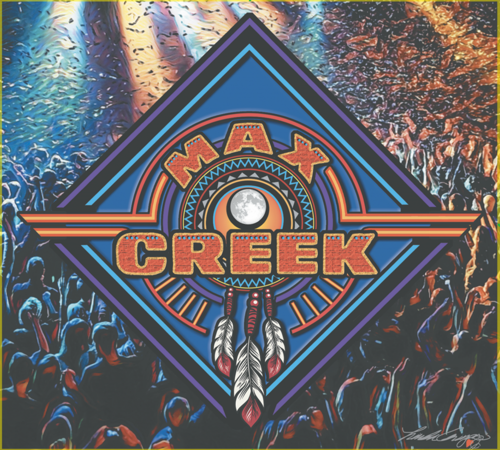 MAX CREEK'S '45 AND LIVE' A FUN, JAMMY TRIP