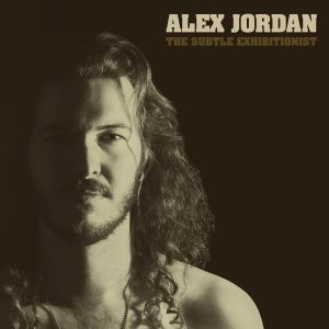ALEX JORDAN IS CALIFORNIA DREAMIN' ON DEBUT ALBUM