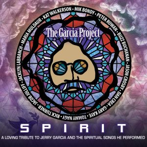'SPIRIT' TAKES JERRY GARCIA'S GOSPEL TUNES TO CHURCH