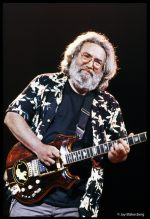 JERRY GARCIA & THE GRATEFUL DEAD: AN APPRECIATION