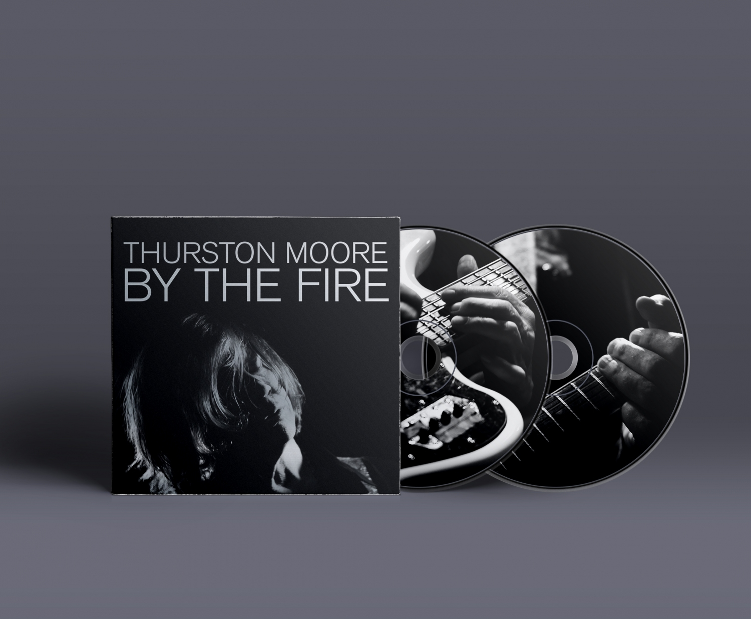 THURSTON MOORE'S LONG DAY'S JOURNEY INTO 2020
