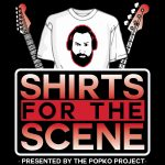 POPKO PROJECT & AXELRAD LAUNCH 'SHIRTS FOR THE SCENE'